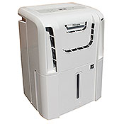 Danby Premiere 60 Pint Dehumidifiers with Pump - Refurbished