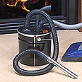 Bad Ash Fireplace Cleaner Vacuum Attachment