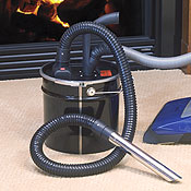 Bad Ash Fireplace Vacuum Cleaner Attachment