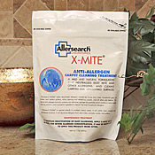 Anti Allergen Carpet Cleaning Powder