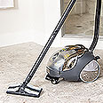 US Steam Seahawk Steam Cleaning Vacuum