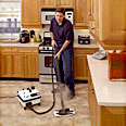 Whitewing Steam Cleaner