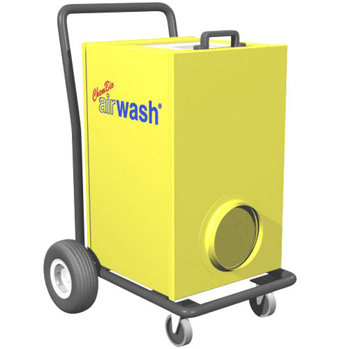 Portable Commercial Air Purifiers : Amaircare v airwash portable commercial air purifiers