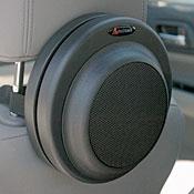 Amaircare XR100 Portable Car Air Purifiers