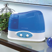 AIR-O-SWISS 7131 Ultrasonic Humidifiers