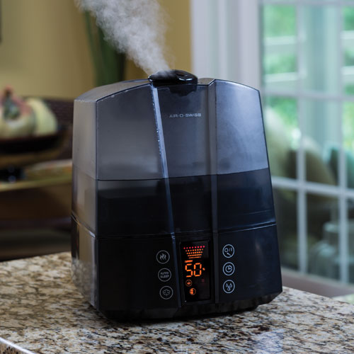 AIR O SWISS 7147 Ultrasonic Warm   Cool Mist Humidifiers. Boneco by Air O Swiss AOS 7147 Ultrasonic Warm   Cool Mist
