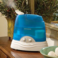 AIR-O-SWISS 7133 Ultrasonic Warm & Cool Mist Humidifiers  
