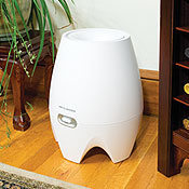 Air-O-Swiss E2441 Top Fill Cool Mist Evaporator Humidifiers