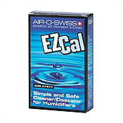 EZ Cal Humidifier Cleaner