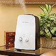 AIR-O-SWISS U600 Manual Ultrasonic Warm & Cool Mist Humidifiers