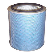 Austin Air Bedroom Machine 5-Stage Replacement Filters