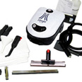 VaporJet 2400 Commercial Grade Vapor Steam Cleaner
