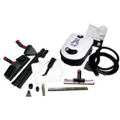 VaporJet 2400 TANCS Commercial Vapor Steam Cleaners -  Standard Package