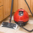 Ladybug 2200S Steam Cleaner with TANCS - Standard package