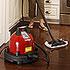 Ladybug XL2300 TANCS Commercial Grade Vapor Steam Cleaners