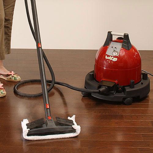 Ladybug Xl2300 Vapor Steam Cleaners Allergybuyersclub