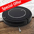 Veridian X310 Robot Vacuum Cleaners