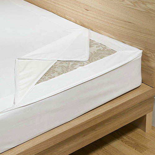 Secure Sleep Bed Bug Mattress Cover Sets