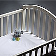 SecureSleep Bed Bug Crib Mattress Covers