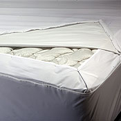 SecureSleep Bed Bug Mattress Cover Sets