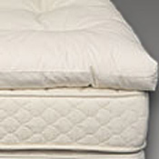 Pure Wool Mattress Toppers and Pads