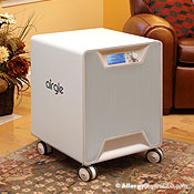 Airgle AG500 PurePal  Air Purifier