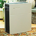 Blueair 402 air purifier