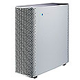 Blueair Sense+ Air Purifier Warm Gray