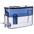 Bluetech Fressia 18-Cup Drinking Water Filtration Dispenser