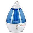 Crane Blue and White Drop Humidifiers