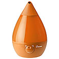 Crane Orange Drop Humidifiers