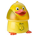 Crane Duck Deluxe Ultrasonic Humidifiers