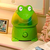 Crane Frog Humidifiers #EE3191