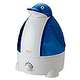 Crane Penguin Deluxe Ultrasonic Humidifiers