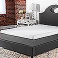 CleanRest 10-Inch Firm Memory Foam Mattresses
