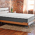 CleanRest 10-Inch Plush Memory Foam Mattresses
