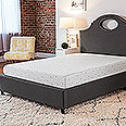 CleanRest 8-Inch Memory Foam Mattresses