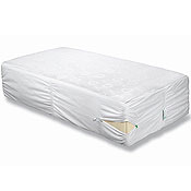 CleanRest Pro® Allergy Blocking Mattress Cover