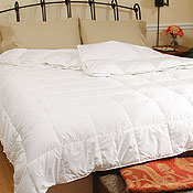 Cozy Down 3-in-1 Hybrid Down Comforter