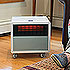 Smart WiFi Enabled Infrared Space Heater
