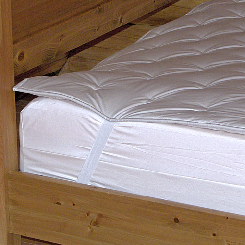 Organic Wool Mattress Pads And Toppers