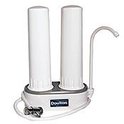 Doulton Dual Countertop Water Filters