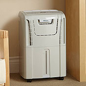 Danby 60 Pint Dehumidifier with Built-In Pump