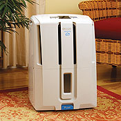 Delonghi DD70PE 70 Pint Dehumidifier with Built-in Pump