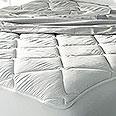 Hotel Luxury Mattress Pad