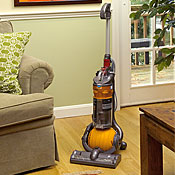 Dyson Dc24 Multi Floor Upright Vacuum Cleaners