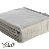Yala Luxury Silk Fleece Blanket