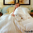 Yala® Silk Filled Comforter