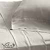 Yala® Silk Habotai Sheet Set