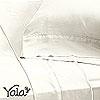 Yala® Silk Habotai Sheet Set